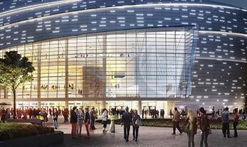 Warriors Arena/Chase Center